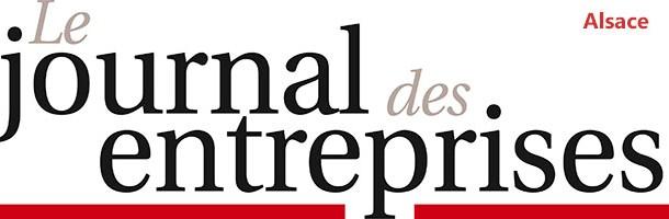 Le Journal des Entreprises Alsace