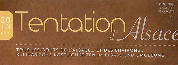 Tentation d'Alsace