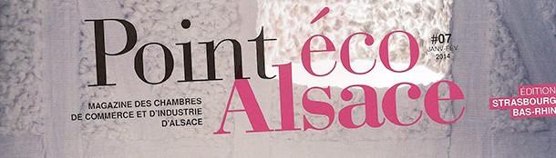 Point éco Alsace – Le Kouglof Revisité