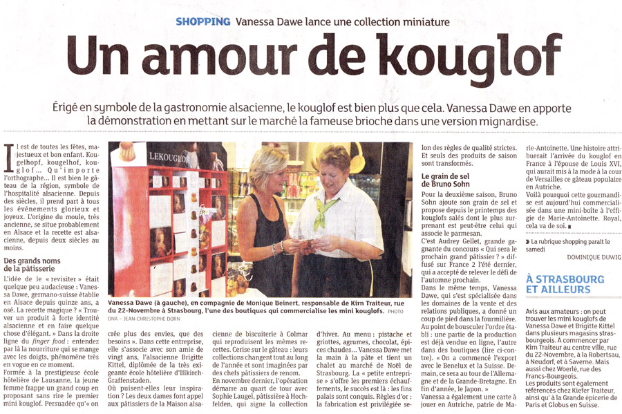Article-DNA-LeKouglof