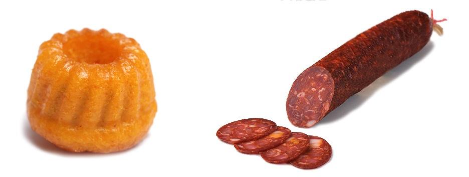 K-Chorizo
