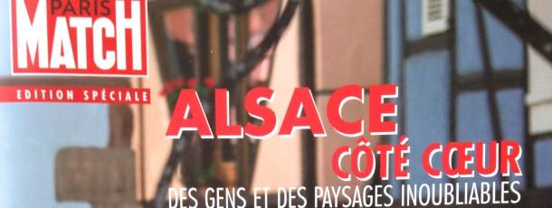 LEKOUGLOF ET PARIS MATCH BELGIQUE :)