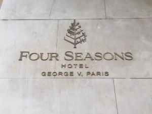 Four Season Paris