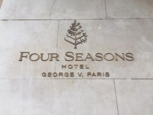 Four Season Paris